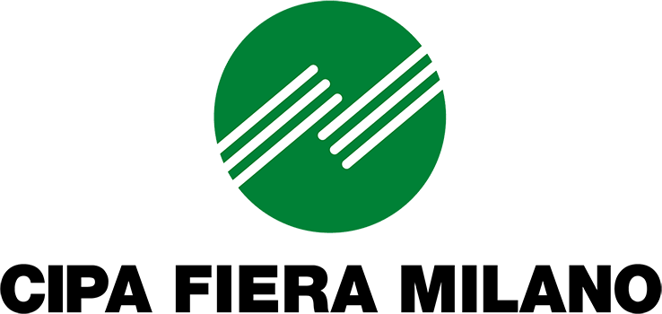 Logo Cipa Fiera Milano