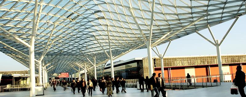 Fiera Milano - Italia