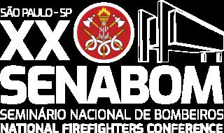 Senabom - Seminário Nacional de Bombeiros